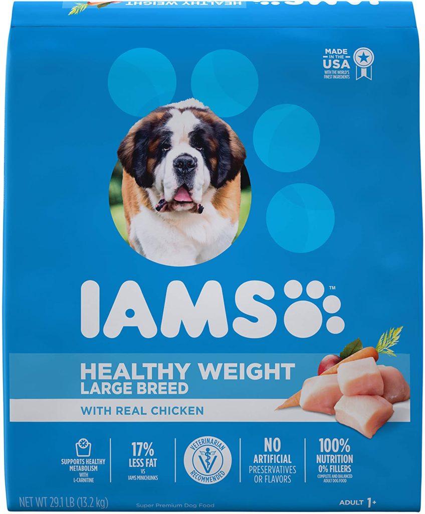 Iams Proactive Healthy Weight
