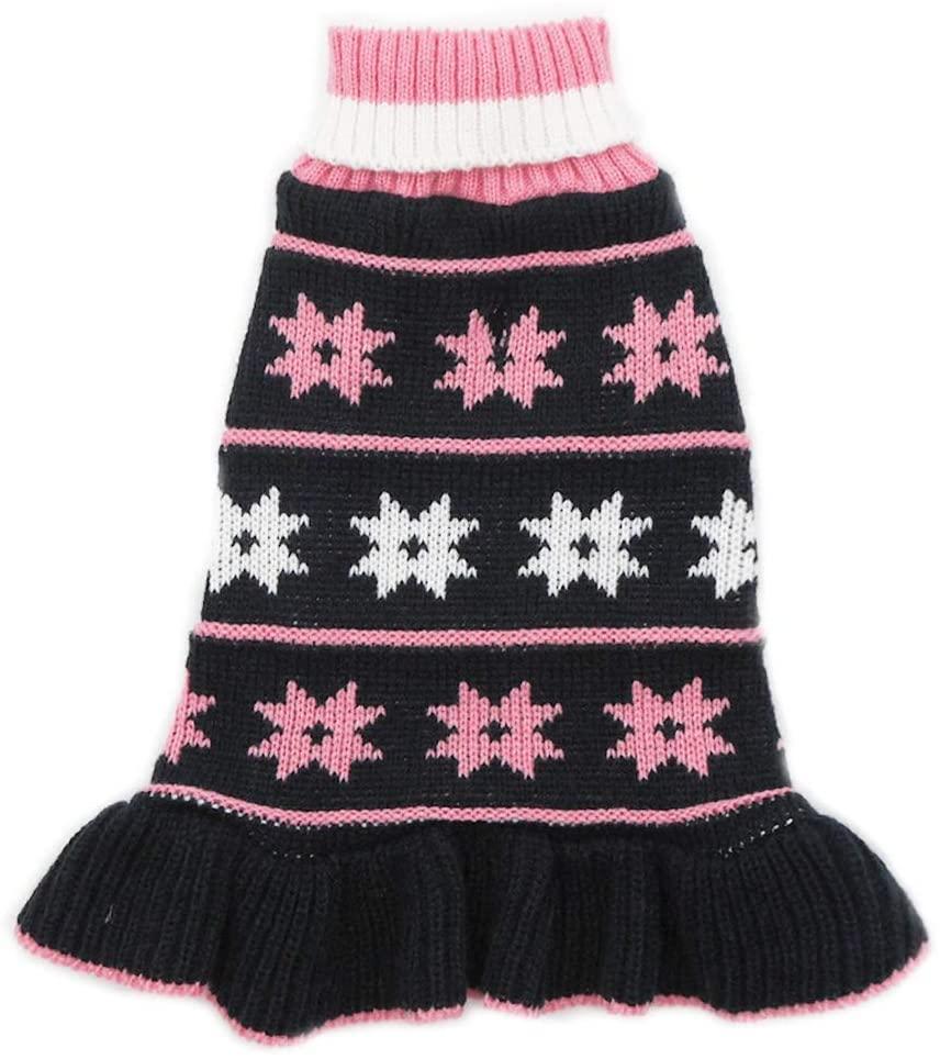 kyeese Dog Sweater Dress
