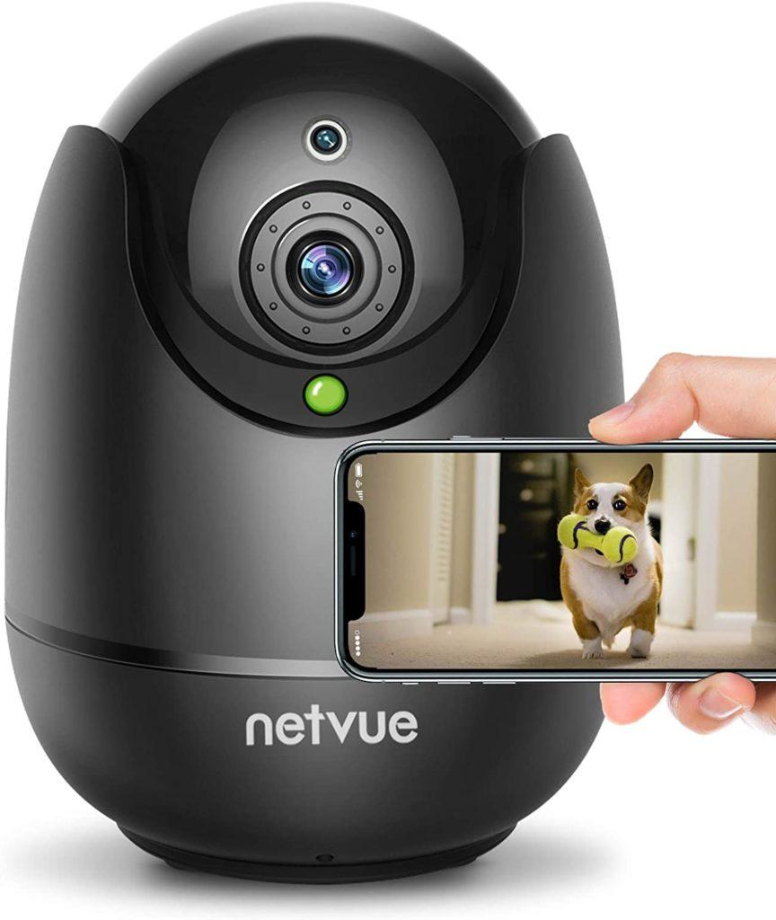 Netvue Dog Monitor