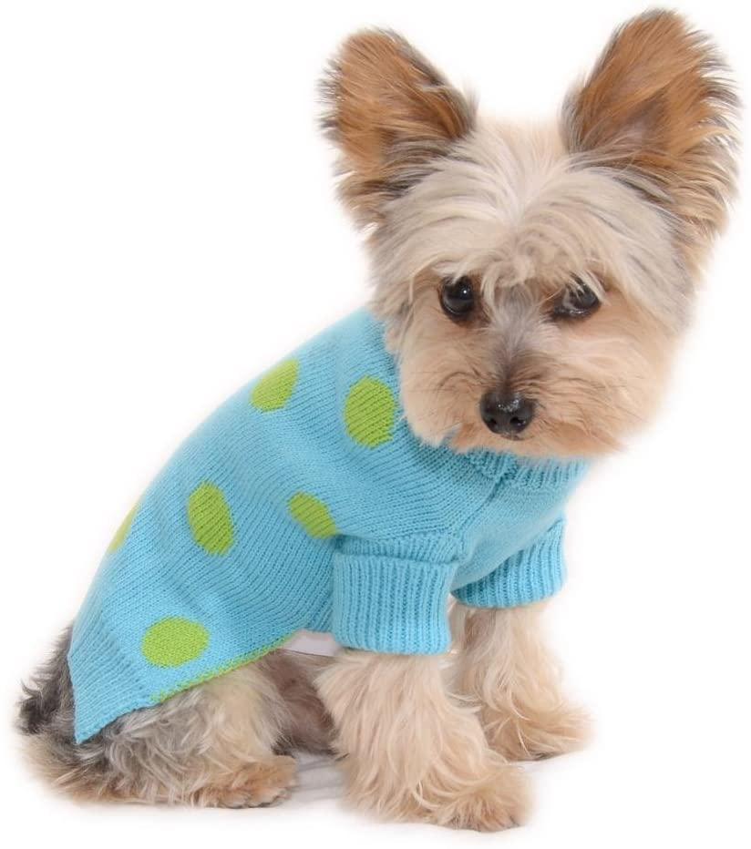 Stinky G Dog Sweater