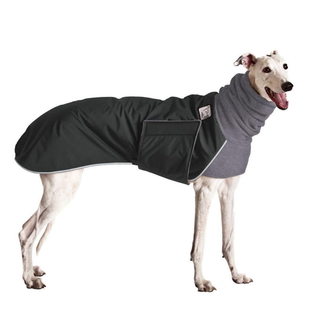 Voyager K9 Winter Dog Coat