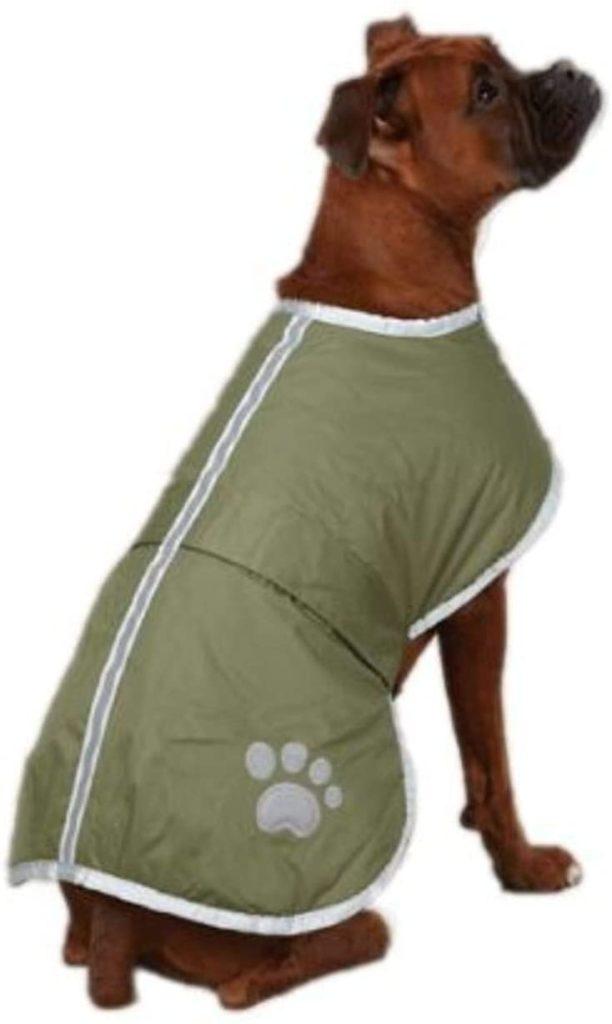 Zack & Zooey Nor'Easter Winter Dog Coat