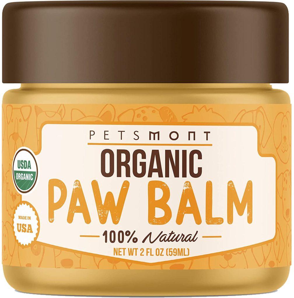 Petsmont Organic Paw Balm