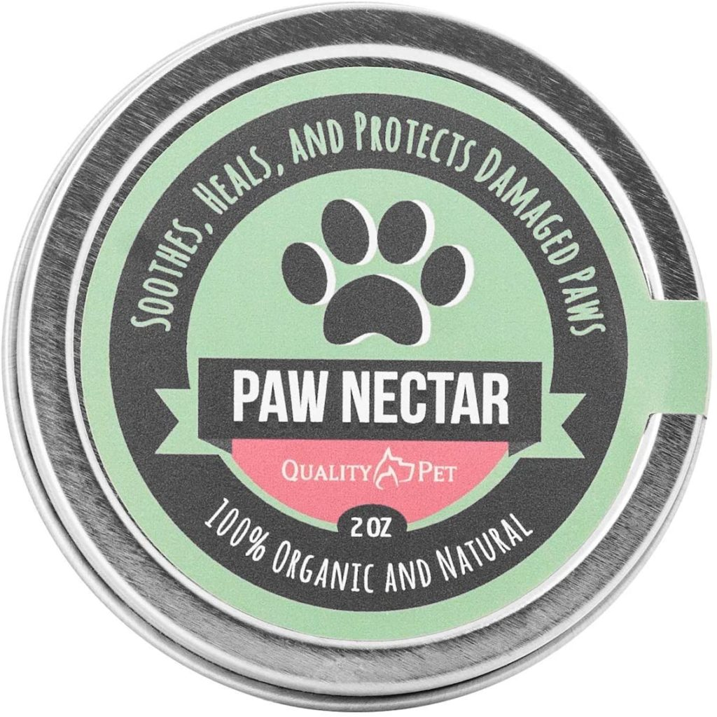 Paw Nectar