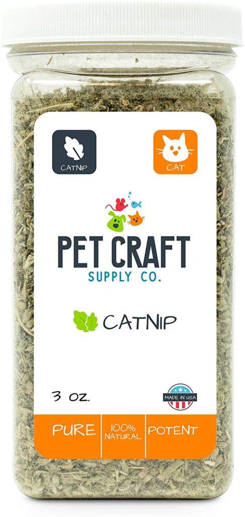 Pet Craft Supply Co. Potent Catnip