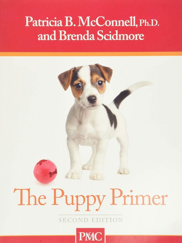 The Puppy Primer Dog Training Book