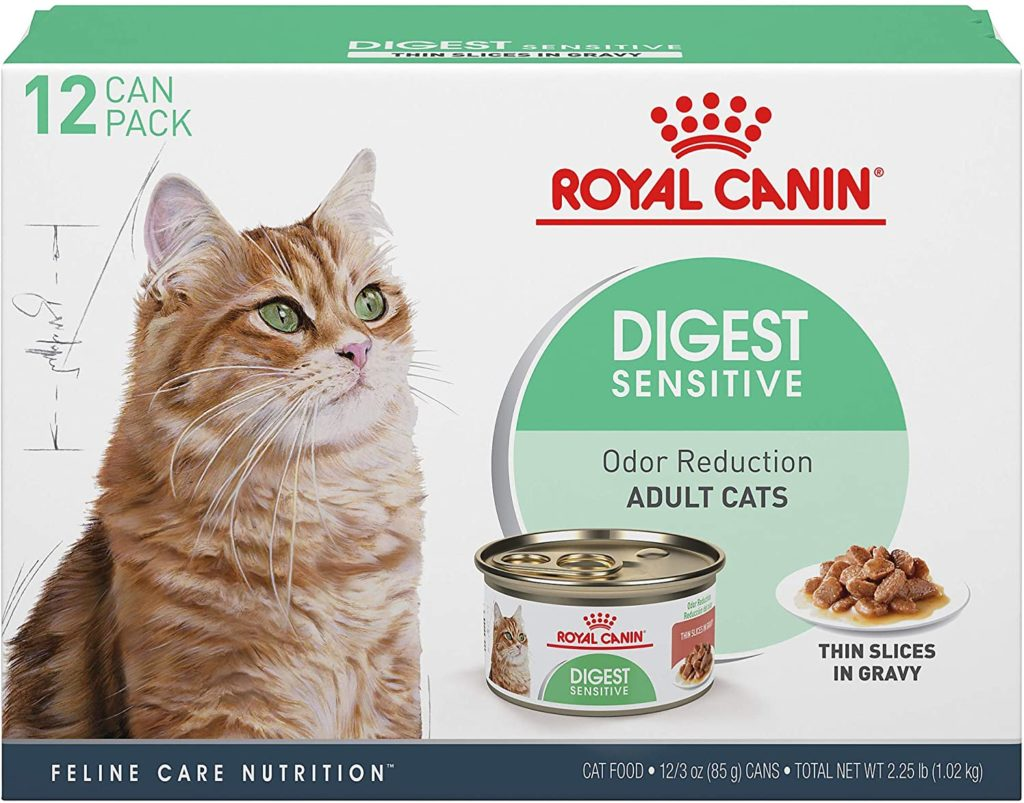 Royal Canin Digest Sensitive Canned Food