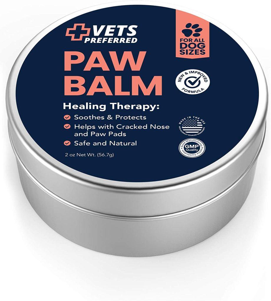 Vets Preferred Advanced Pad Protection Dog Paw Balm