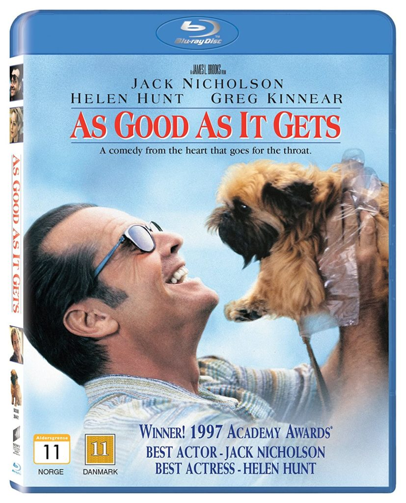 As Good As It Gets Best Dog Movie