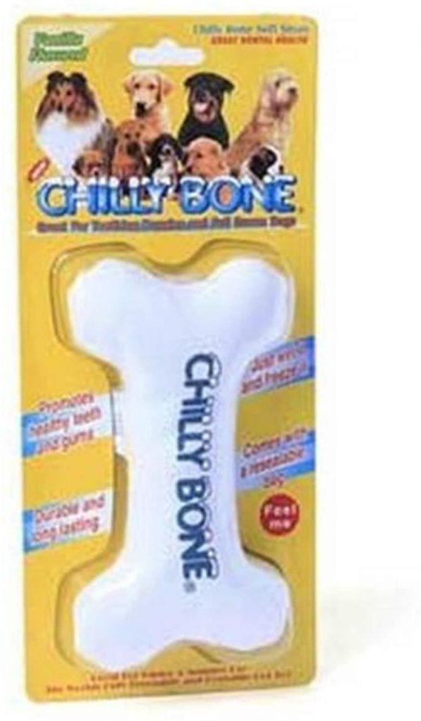 Chilly Bone Dog Bone
