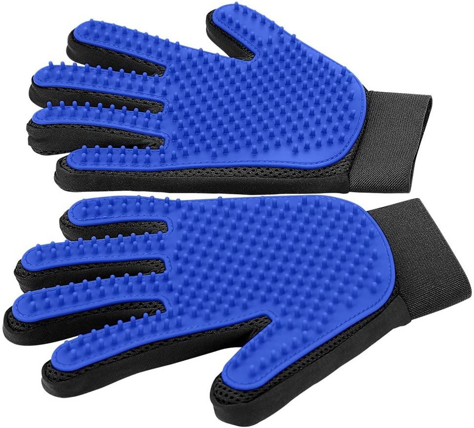 Delomo Gentle De-Shedding Glove