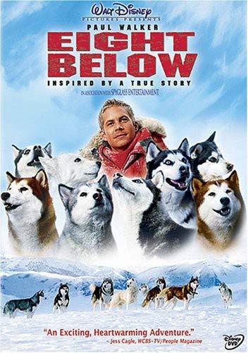 Eight Below Best Dog Movie