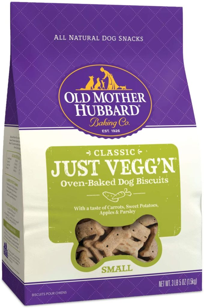 Old Mother Hubbard Natural Dog Treats