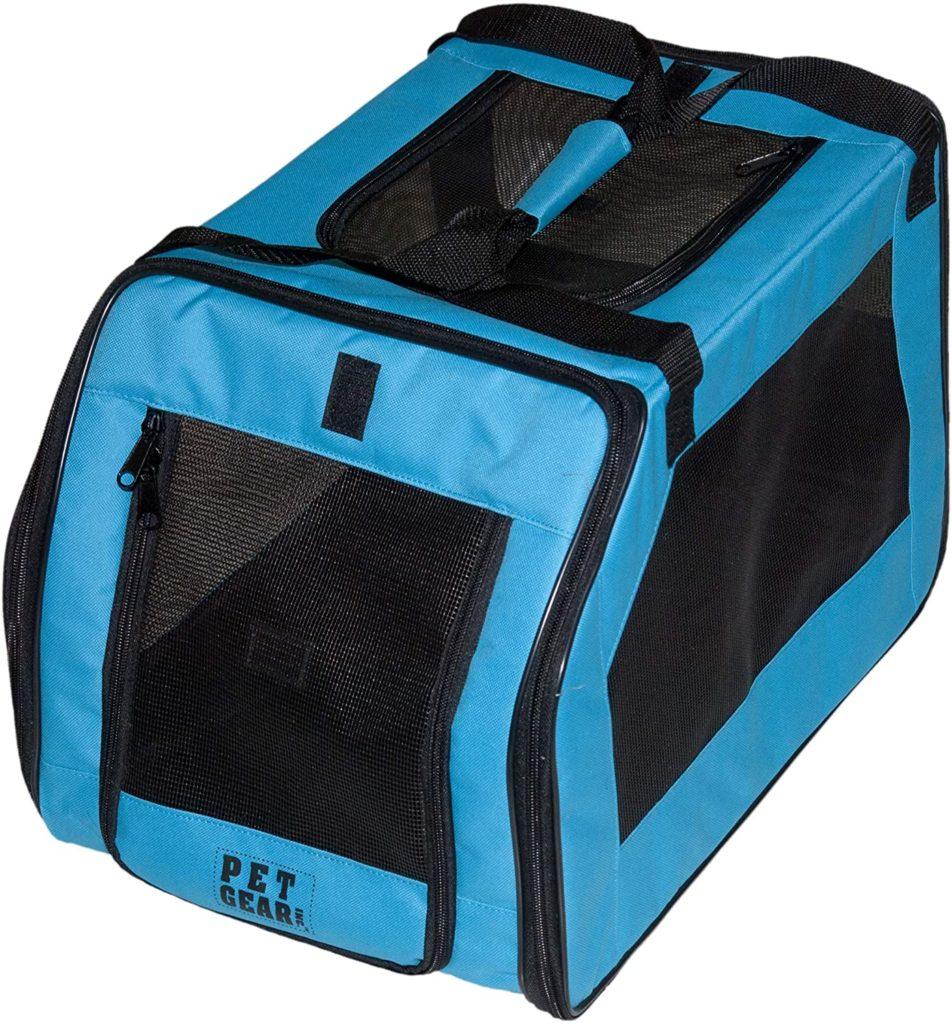 Pet Gear Signature Pet Car Seat & Carrier