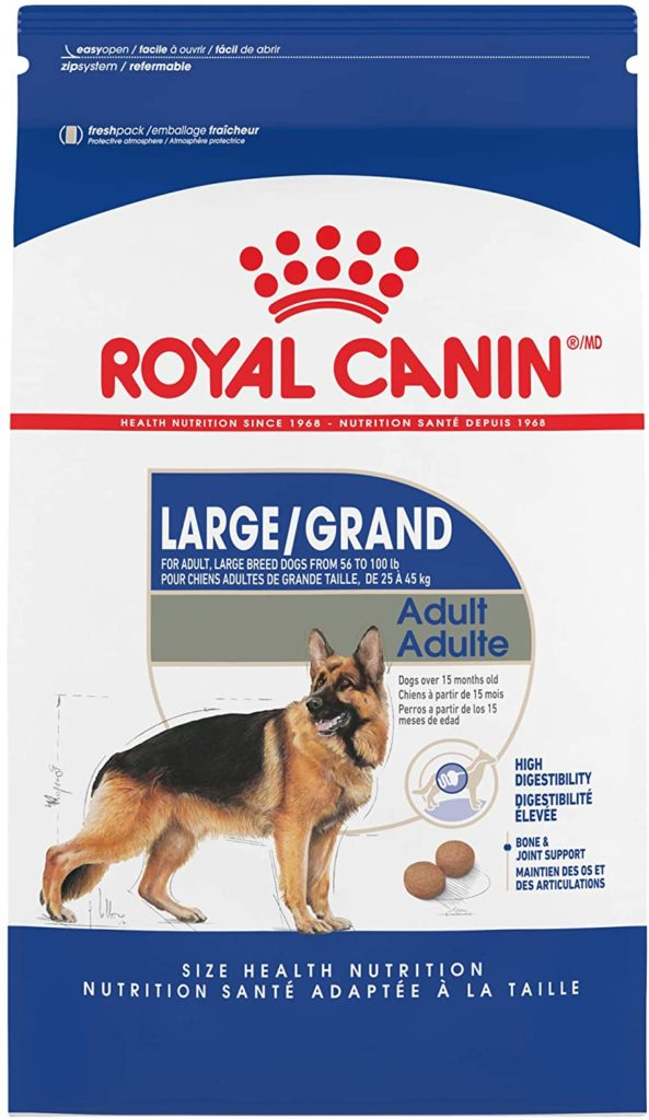 Royal Canin Large Breed