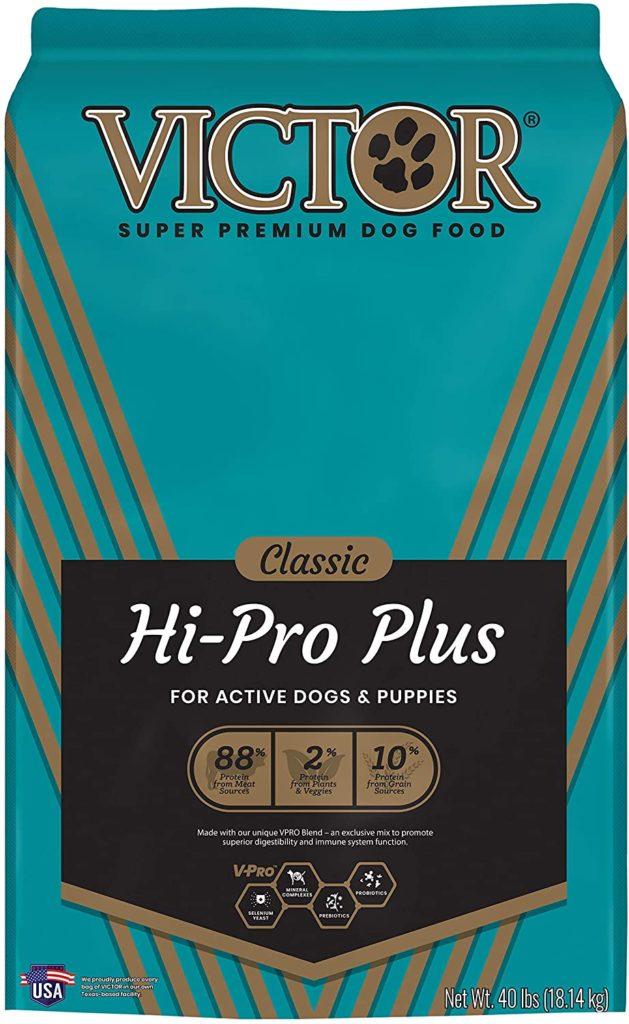 Victor Hi-Pro Plus Formula