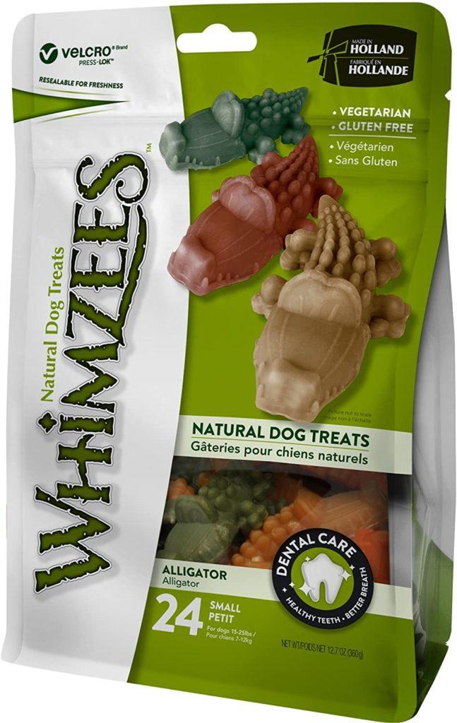 Whimzees Vegan Dog Treat