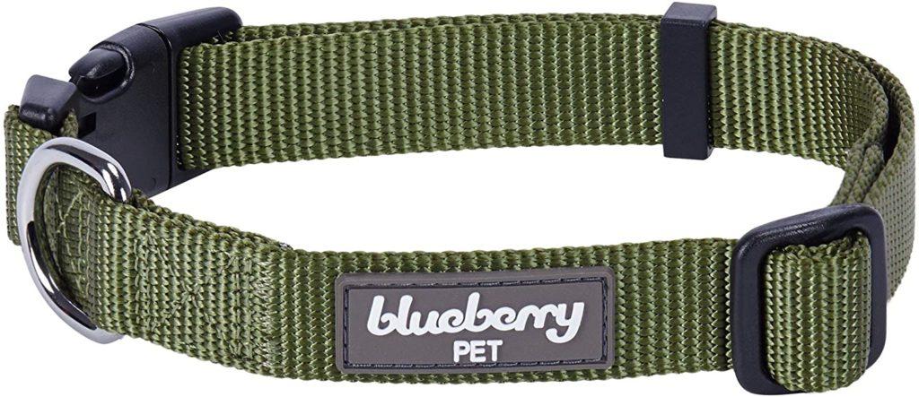Blueberry Pet Essentials