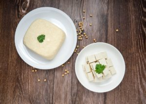 Can dogs eat tofu? The answer isn't precisely black and white