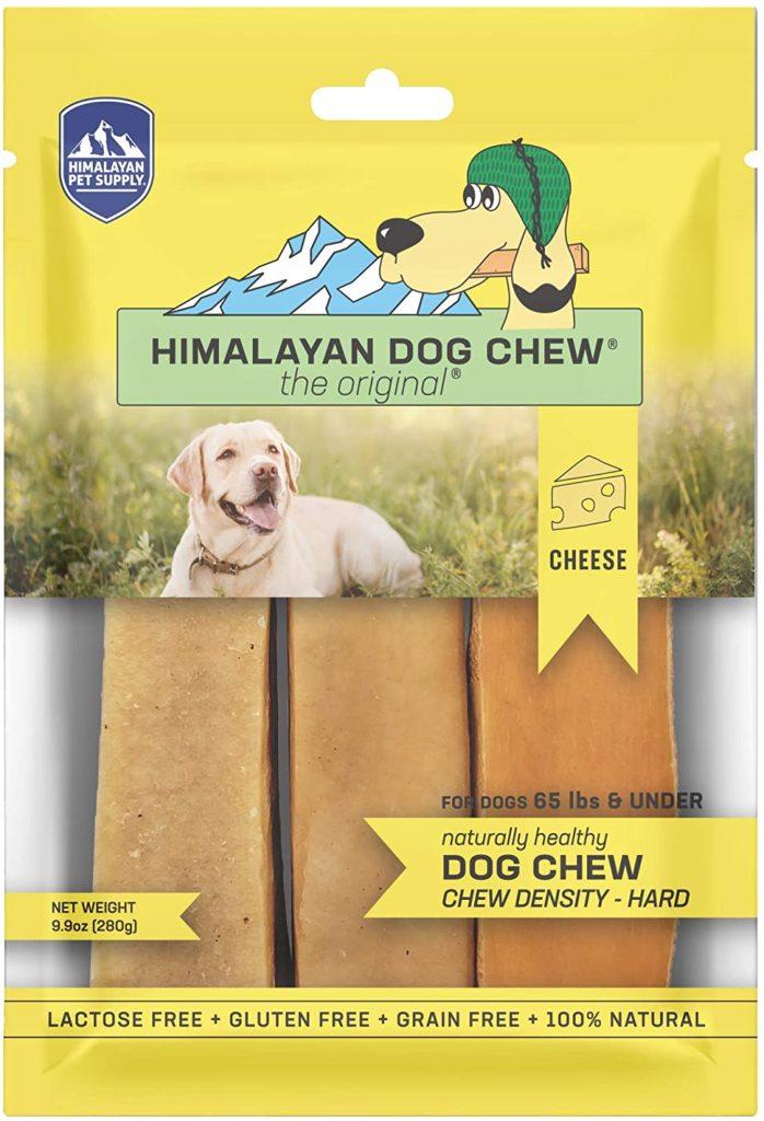 Himalayan Yak Dog Chew