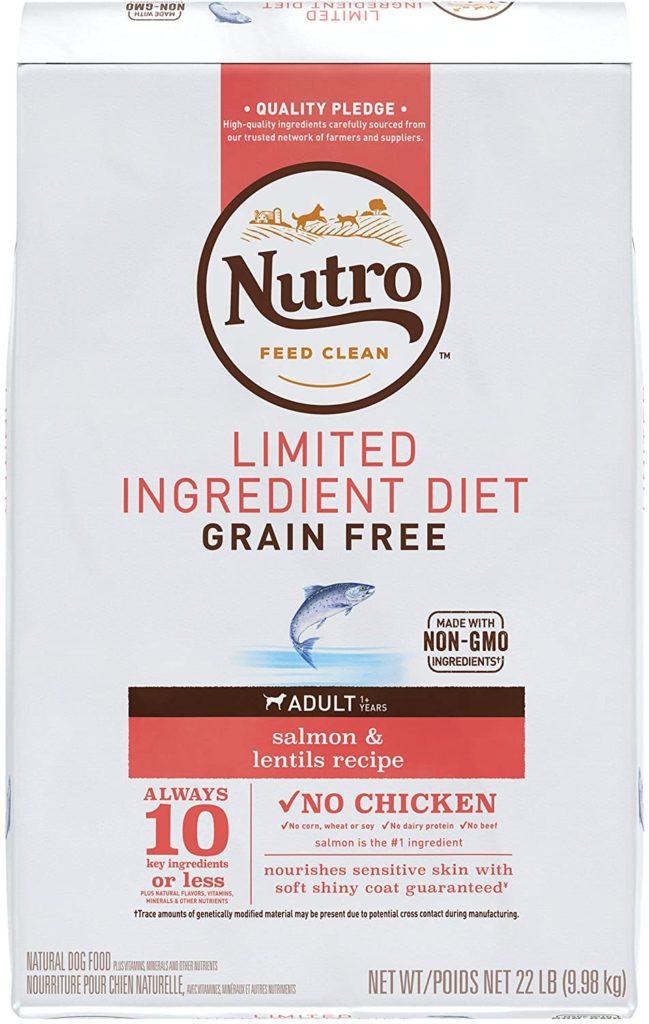 Nutro Limited Ingredient Diet