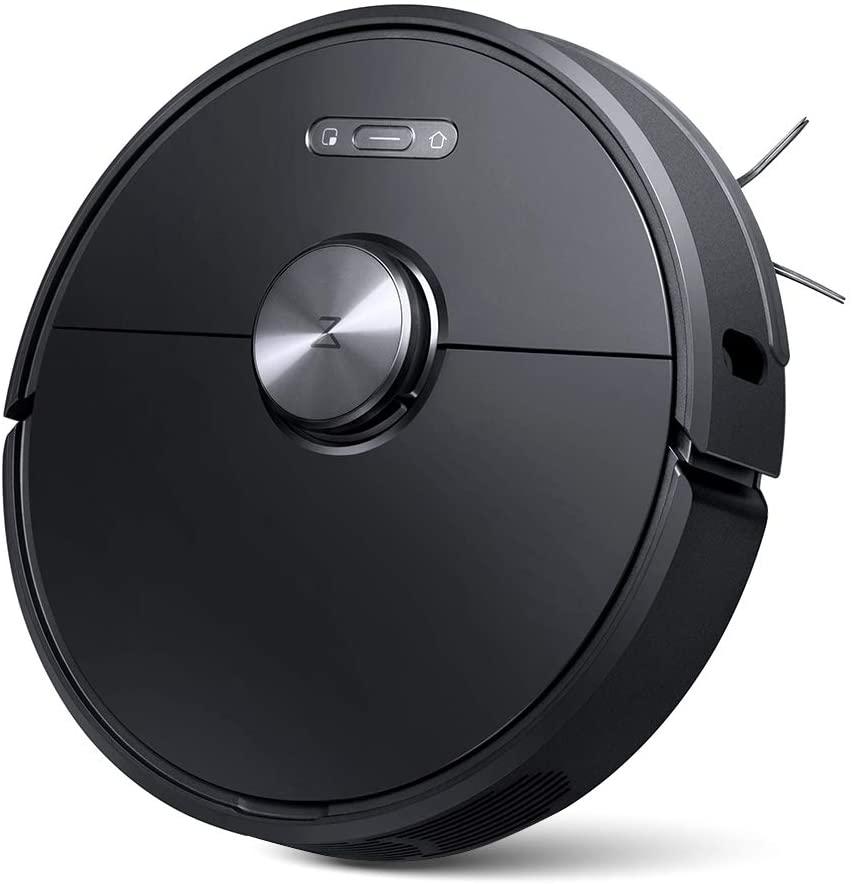 Roborock S6 Robot Vacuum for Dog Hair