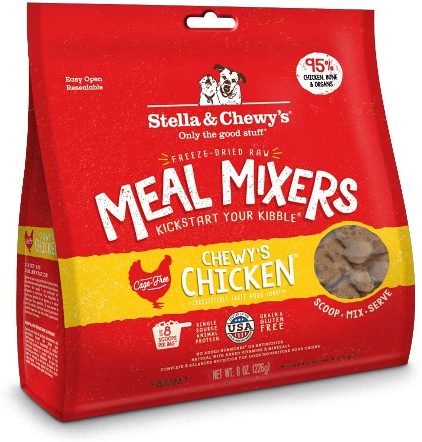 Stella & Chewy's Meal Mixer
