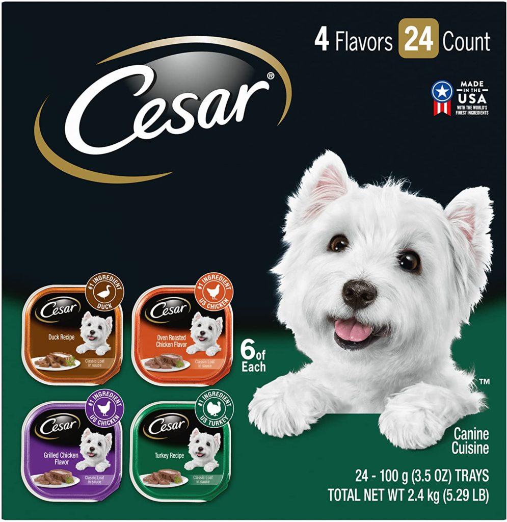 Cesar Classics