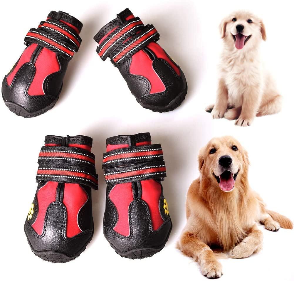 CovertSafe Dog Boots