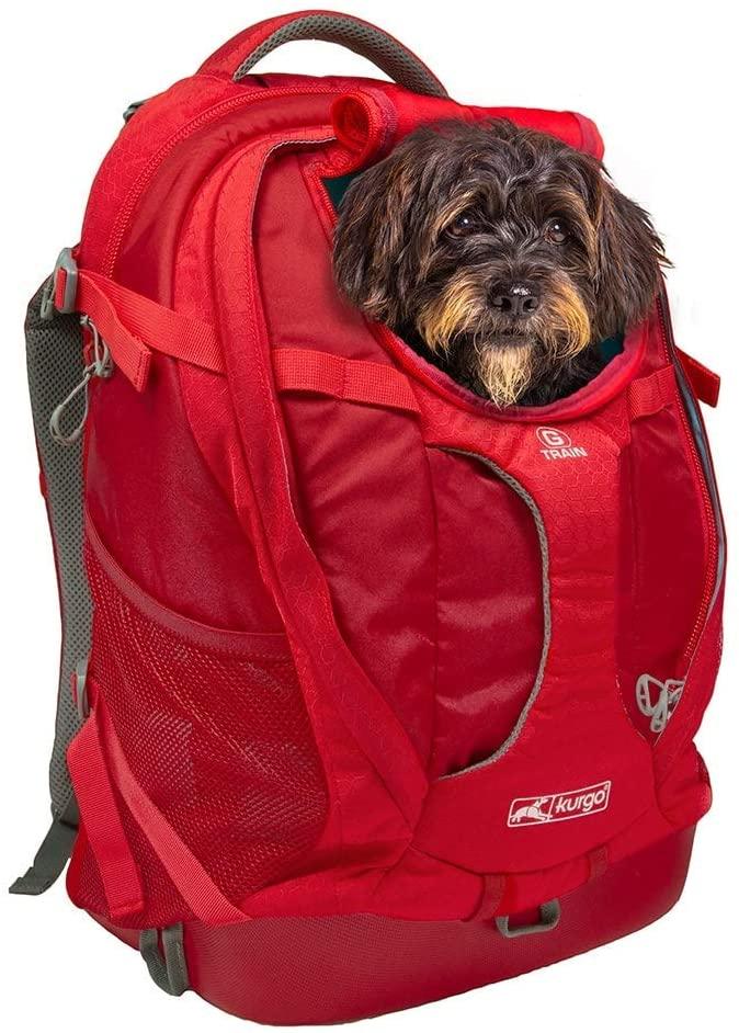 Kurgo Dog Backpack Carrier