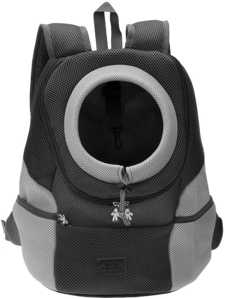Mogoko Comfortable Canine Backpack