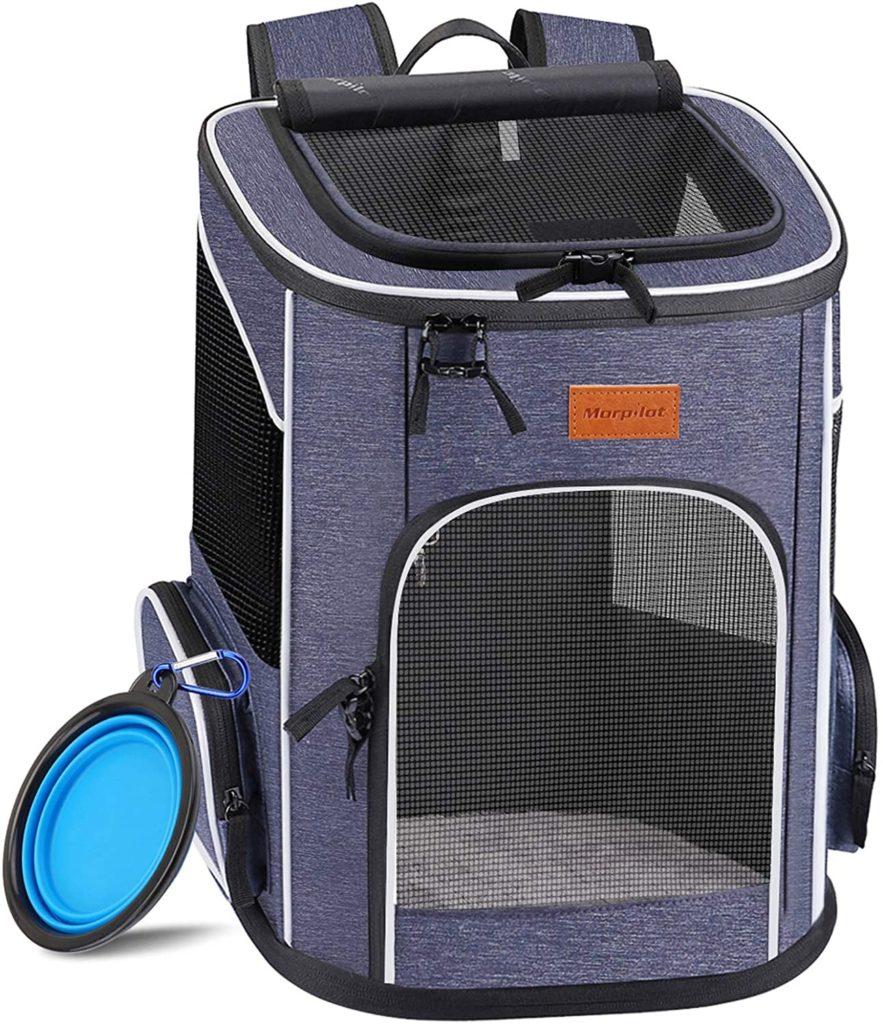 Morpilot Dog Carrier Backpack