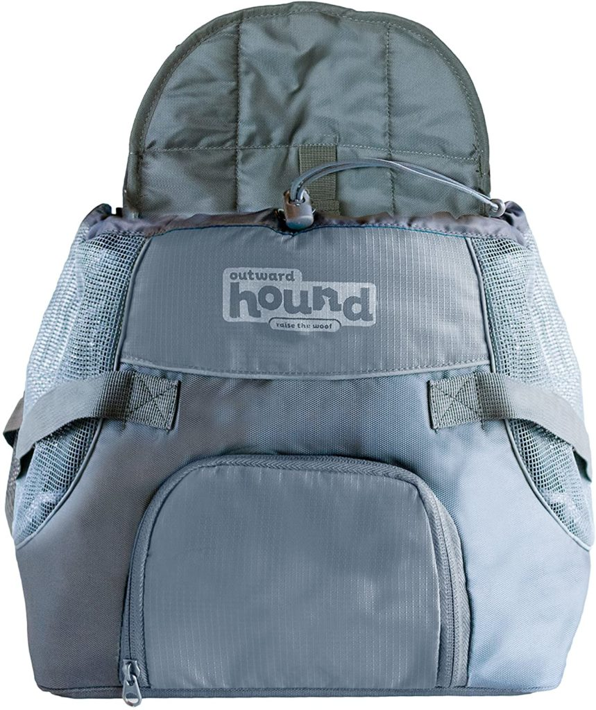 Outward Hound Front Dog Carrier Backpack