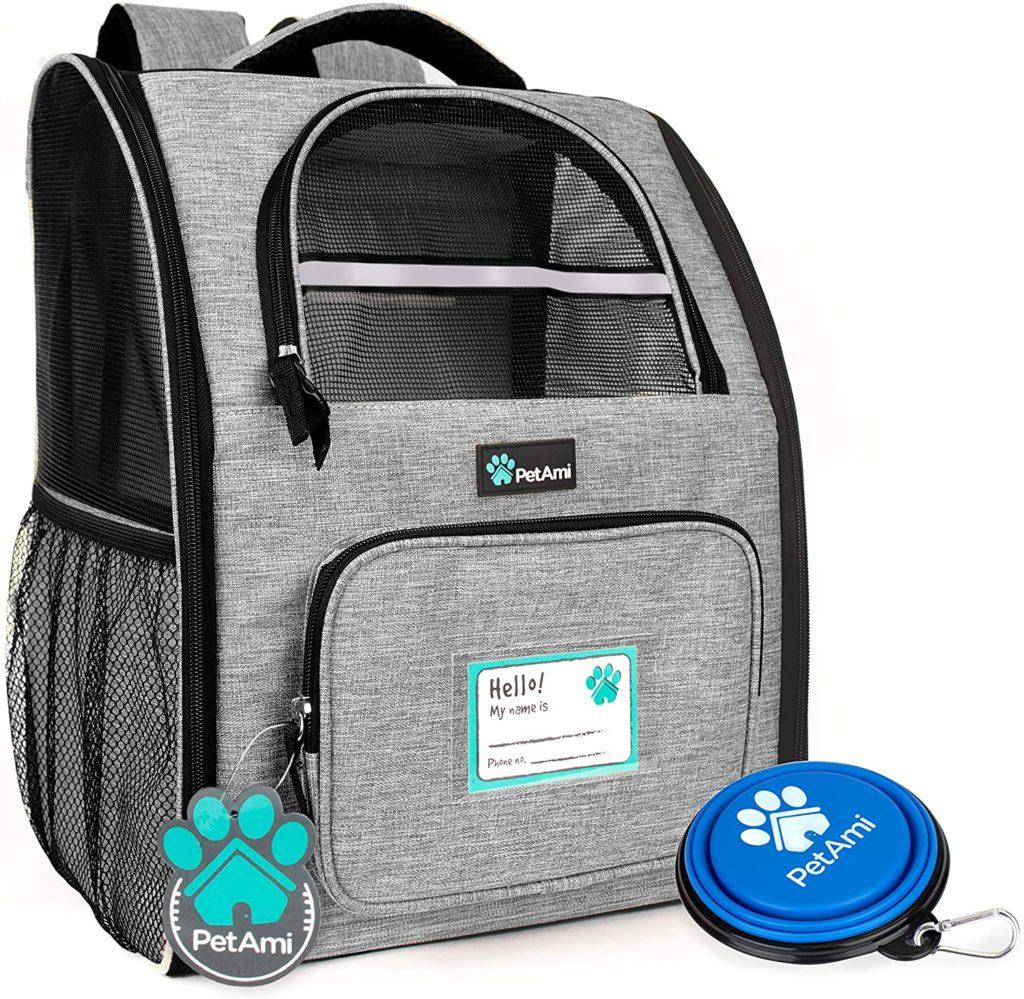 PetAmi Deluxe Pet Carrier