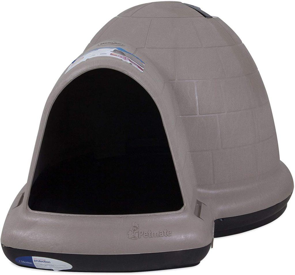 Petmate Igloo Indoor Dog House