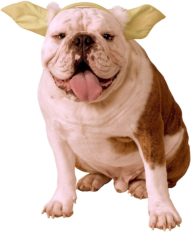 Rubie's Yoda Headpiece