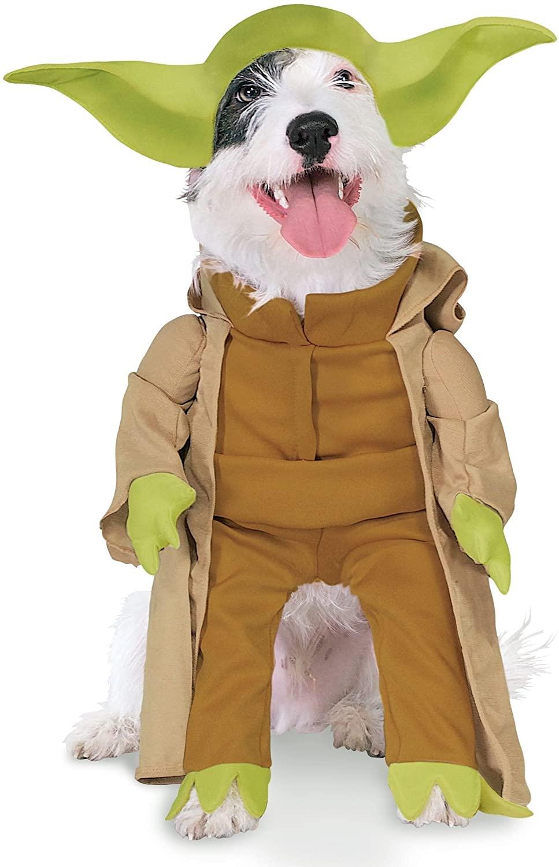 Rubie's Yoda Dog Costume