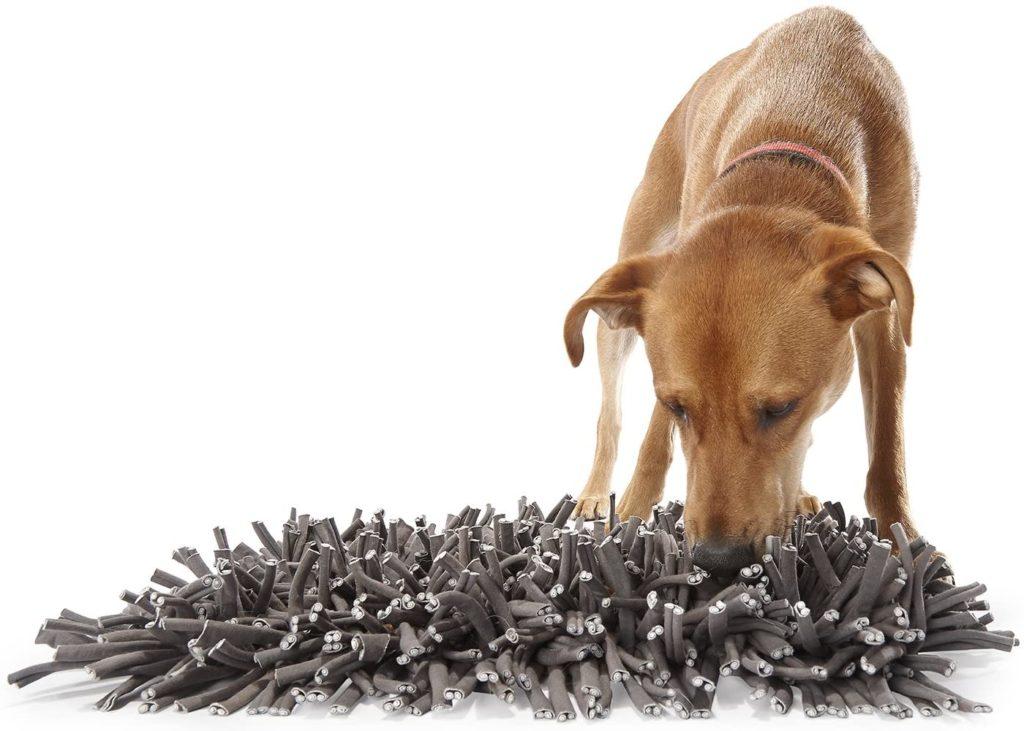Paw5 Woolly Hound Snuffle Mat Dog Slow Feeder