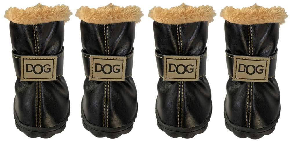 ZEKOO Australian Dog Boots