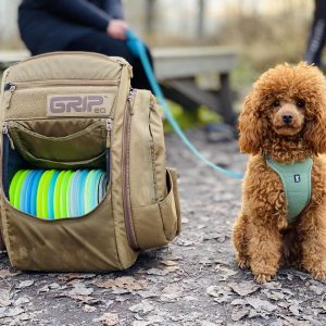 Dog carrier bags help wherever you travel